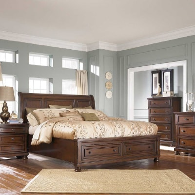 PORTER 5 PIECE BEDROOM SET Picture of Porter 5 Piece Bedroom Set Picture of Porter 5 Piece Bedroom Set   Picture of Porter 5 Piece Bedroom Set   Picture of Porter 5 Piece Bedroom Set